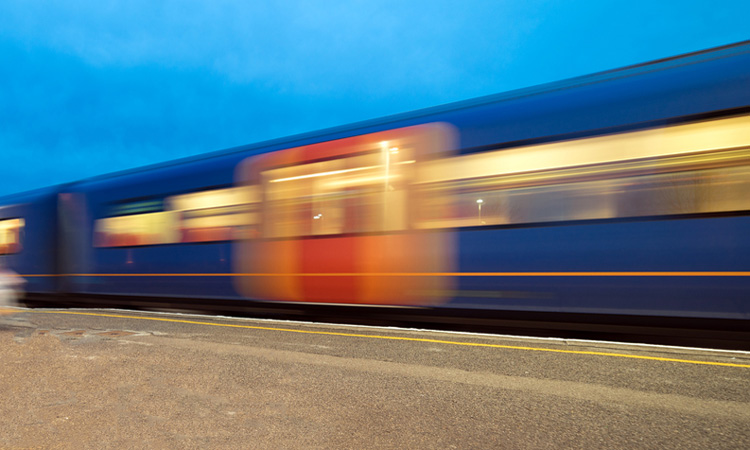 Britain's railways have yet again been revealed the as the safest in Europe