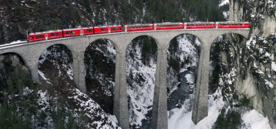 Trainline partners with Swiss carrier SBB to expand European coverage