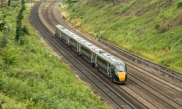 Futuristic train fleet in the making for TransPennine Express