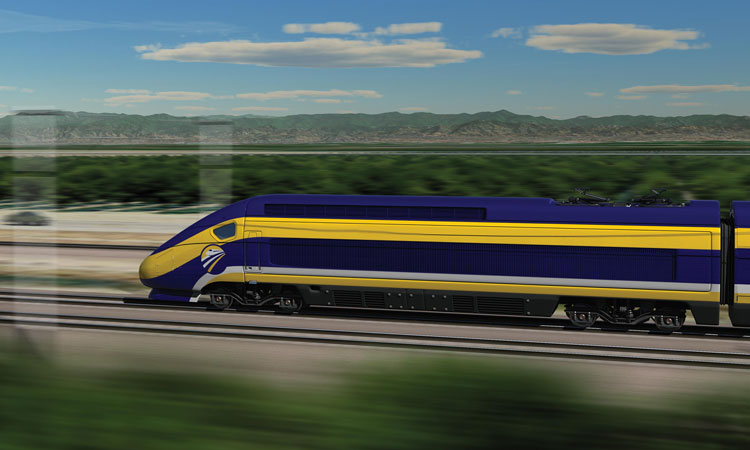 California Trump administration pulls $1 billion of funding from California's high-speed