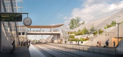 Varberg tunnel design and construction contract awarded