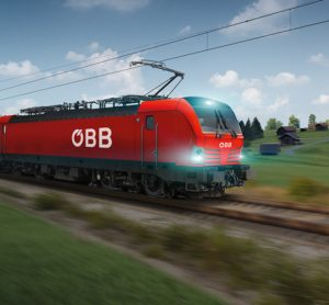 ÖBB orders 61 Vectron MS locomotives from Siemens Mobility