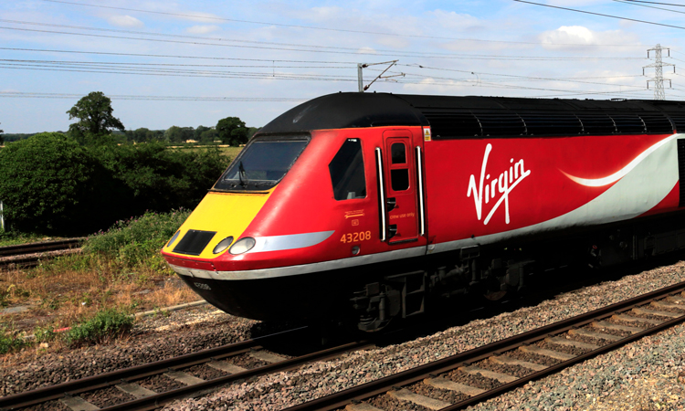 Virgin Trains is first TOC to be awarded with Social Mobility Employer status