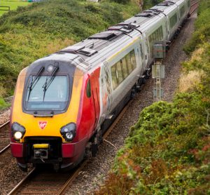 Virgin Trains to launch new customer-focused train service