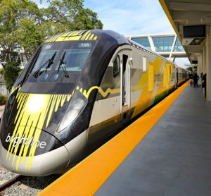 Contracts awarded for phase 2 of West Palm Beach to Orlando line