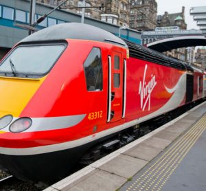 Free Wi-Fi is introduced to West Coast's Virgin Trains