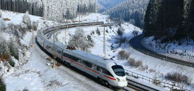 Deutsche Bahn Avoiding the impact of winter weather