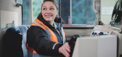 Celebrating three of the rail industry's leading women in Wales